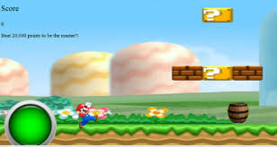 mario android mario barrel jump free android app android freeware