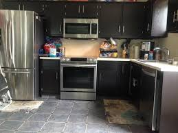 Laminate Kitchen Designs Laminate Kitchen Cabinet Makeover Hometalk