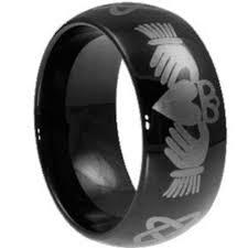 Gps Wedding Ring by Online Get Cheap Irish Wedding Rings Aliexpress Com Alibaba Group