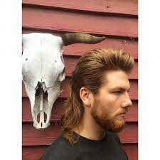 modern mullet hairstyles cool 25 upscale mullet haircut styles express yourself macho