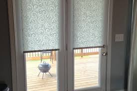 garage door window blinds french doors choice image door garage