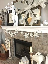Home Design 3d Outdoor And Garden Tutorial by Diy 3d Paper Snowflake Garland Tutorial U2014 The Other Side Of Neutral
