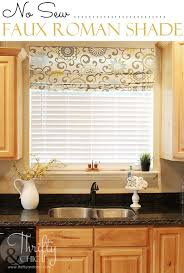 kitchen curtain ideas pictures 120 best kitchen curtains images on window dressings