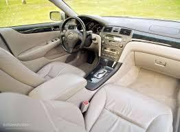 lexus es mpg 2003 lexus es300 mpg