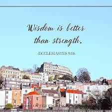 ecclesiastes bible ecclesiastes 9 17 solomon pinterest bible