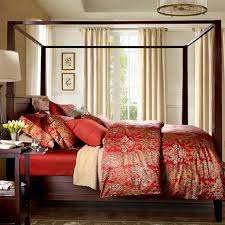 Red Duvet Set Red Bedding 2 1 Jpg