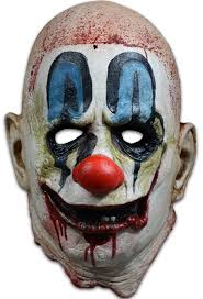 Metal Halloween Costumes Trick Treat Rob Zombie 31 King Clowns Metal Halloween