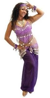 Purple Halloween Costume Ideas Arabian Belly Dancer Costume Halloween Costume Halloween