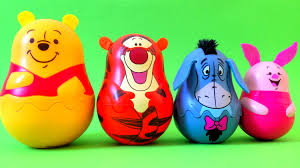 winnie the pooh easter eggs winnie the pooh stacking cups eggs