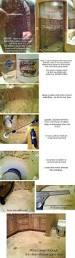 how to get soap scum off glass shower doors best shower