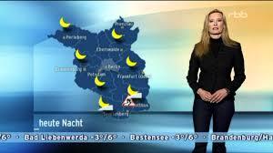 Wetter Bad Liebenwerda Claudia Kleinert 05 03 2011 Rbb Das Wetter Für Berlin Und