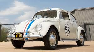 volkswagen beetle classic herbie 1963 volkswagen beetle t207 indy 2016