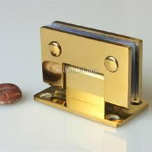 popular gold shower door buy cheap gold shower door lots from