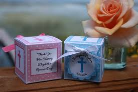 baptism favor boxes baptism favor boxes communion favor boxes