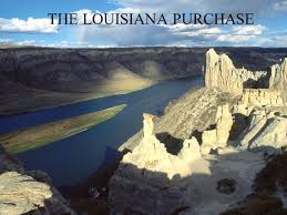 Louisiana mountains images The louisiana purchase control of the mississippi river 1 million jpg
