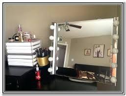Makeup Vanity Light Vanities Makeup Vanity Table With Lighted Mirror Uk Square