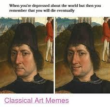 Memes About Depression - 23 crushingly depressing memes smosh