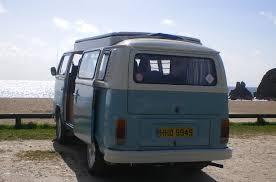 volkswagen minibus camper vw type 2 camper van hire dennis vw type 2 campervan hire