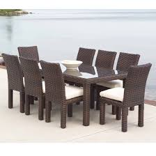 High Top Patio Dining Set Dining Sets Usa Outdoor Furniture