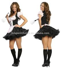 french halloween costumes latex french maid costume latex french maid costume suppliers and
