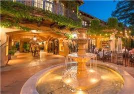 Patio Jose Resort And Restaurant Hotel Los Gatos And Spa Charming Luxury Silicon Valley Hotel