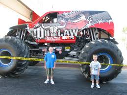 shutterstock stock bigfoot monster truck bounty hunter monster truck u2013 atamu