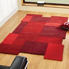 Wool Modern Rugs Modern Rugs Rugs Ideas Pertaining To Contemporary Wool Rugs
