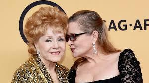 Debbie Reynolds by Todd Fisher Shares Sister Carrie And Mom Debbie Reynolds U0027 Final