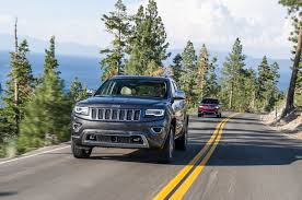jeep mercedes rose gold report jeep delays next gen grand cherokee by at least a year