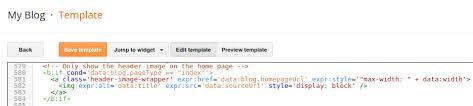 adding new expressions to blogger templates googblogs com