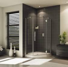 Neo Shower Door Fleurco Shower Door Platinum Gna Neo Angle Single Door Bliss
