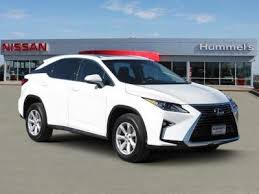 lexus suv white white lexus rx in iowa for sale used cars on buysellsearch