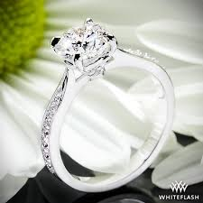 diamond engagements rings images The complete guide to diamond settings whiteflash jpg