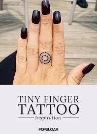 tiny finger ideas popsugar