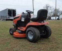 husqvarna yth18k46 lawn tractor mower 46