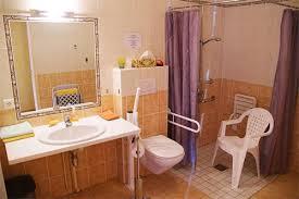chambre d hote handicapé chambre d hote accessible handicapé fauteuil plain pied bourgogne