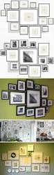 Picture Frame Wall by Best 25 Ikea Wall Decor Ideas On Pinterest Ikea White Frames