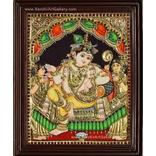 tanjore paintings online shopping in india traditional u0026 modern