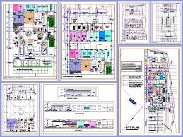 Car Floor Plan Car Showroom And Workshop Design Plan N Design