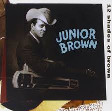 junior brown junior brown 12 shades of brown amazon com music