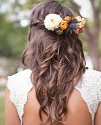 Hochsteckfrisurenen Mittellange Haare Halboffen by Hochsteckfrisuren Für Lange Und Mittellange Haare Romantische