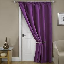 Blackout French Door Curtains Radiant Single French Door Curtain Ideas Patio Panel Blackout