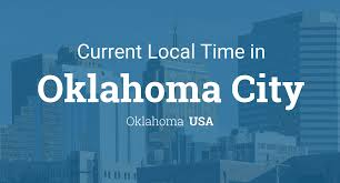 current local time in oklahoma city oklahoma usa
