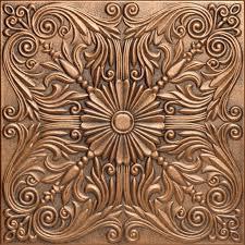 Decorative Ceiling Tile by 19 Best Ceiling Tile Glue On Images On Pinterest Styrofoam