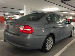 2006 bmw 325i sedan seattle auto by owners