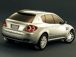 maserati old models maserati kubang gt wagon concept 2003 u2013 old concept cars