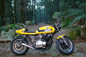suzuki gs1100 cafe racer motorcycles pinterest