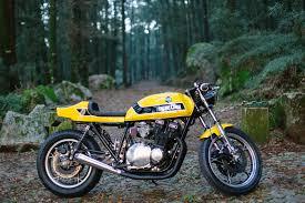 suzuki gs1100 cafe racer motorcycles pinterest