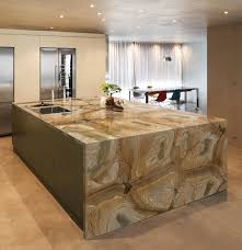 kitchen granite island isla de cocina en granito palomino palomino granite island http