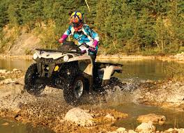 first ride can am u0027s outlander l 450 big features budget price